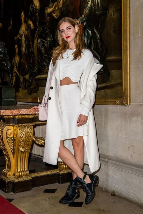 Bộ sưu tập thời trang Dior Cruise 2017 2