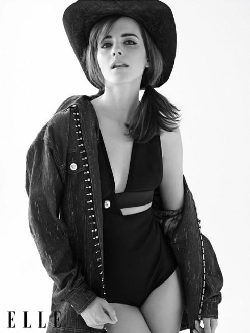 Emma Watson và những câu nói hay đầy cảm hứng 5