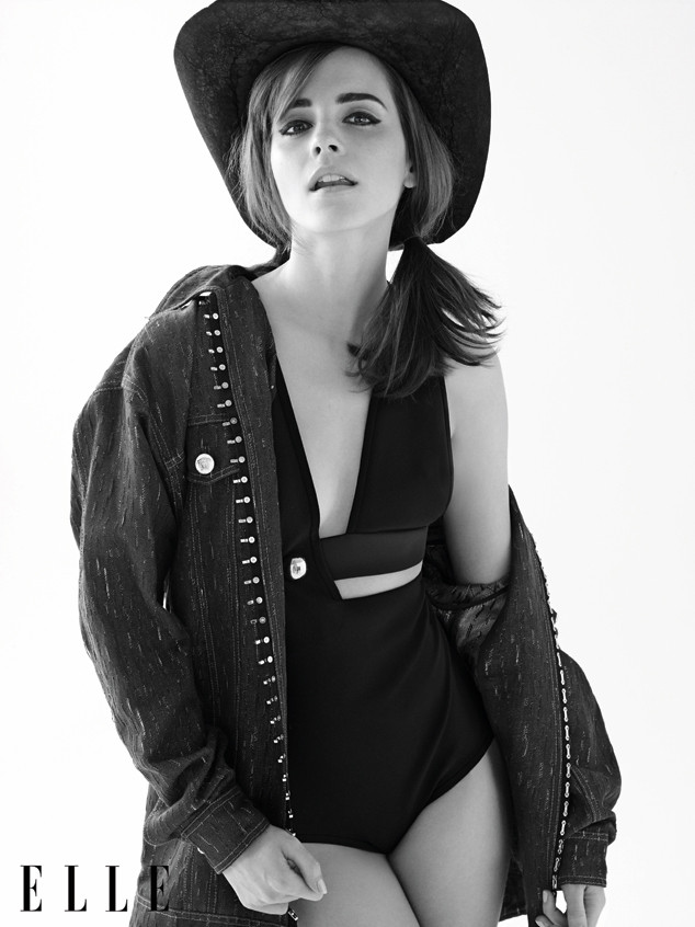 Emma Watson và những câu nói hay đầy cảm hứng