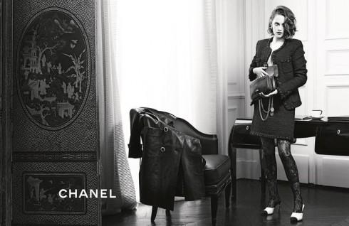 Kristen Stewart - CHANEL MÉTIERS DART PARIS IN ROME (2016) 01