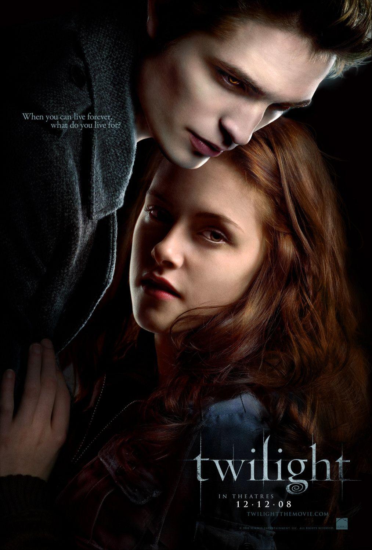Những câu nói hay trong phim Twilight – Chạng Vạng