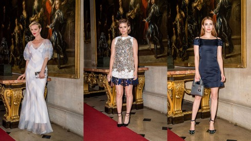 Bộ sưu tập thời trang Dior Cruise 2017 3