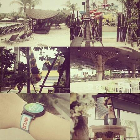 Dường như người dân Hua Hin cũng rất yêu thích Công Viên Nước. Nếu bạn cũng yêu thích Công Viên Nước, Hãy đến thăm Vana Nava Water Park.