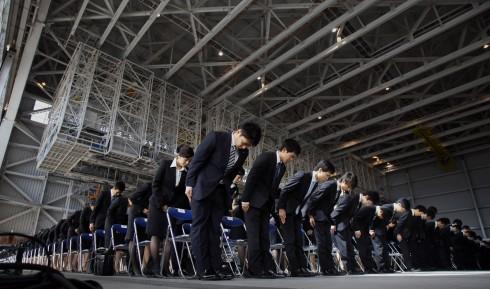 6 điều cần học từ văn hóa công sở của người Nhật 3