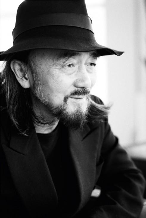 Yohji Yamamoto – sức sáng tạo bền bỉ của thời trang avant-garde đương đại 1