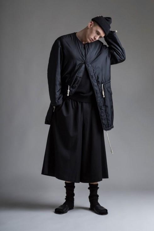 Yohji Yamamoto – sức sáng tạo bền bỉ của thời trang avant-garde đương đại 4