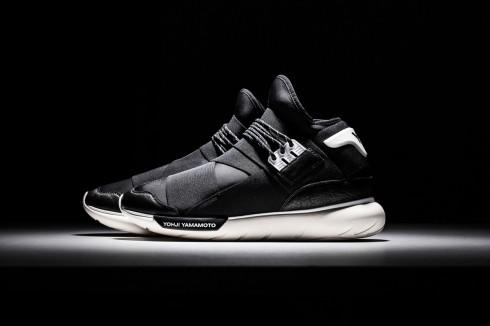 Yohji Yamamoto – sức sáng tạo bền bỉ của thời trang avant-garde đương đại sneaker Y3 Qasa for Adidas