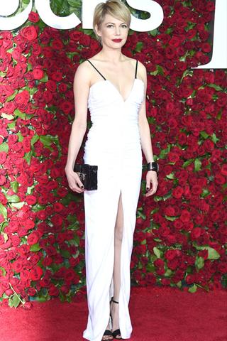Trang phục thảm đỏ của sao tại Tony Awards 2016