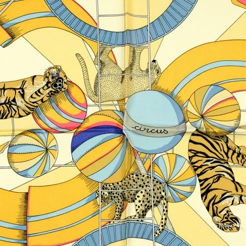 <br/>1983 - Circus, Annie Faivre