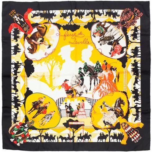 <br/>1996 - Feria de Sevilla, Hubert de Watrigant