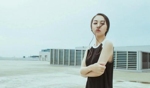 Vẻ đẹp hiện đại của nữ diễn viên Hà Phương Thu