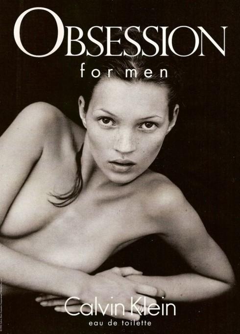 Calvin Klein và dục tính trong những bộ ảnh thời trang 4