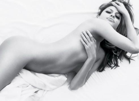 Calvin Klein và dục tính trong những bộ ảnh thời trang 6
