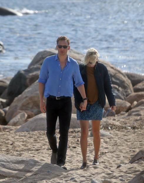Taylor Swift lộ ảnh hẹn hò ngọt ngào với Tom Hiddleston 14