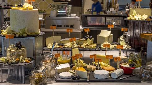 Tiệc Buffet Trưa Chủ Nhật tại Latest Recipe 1