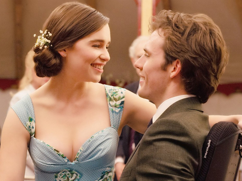 nhung cau noi hay trong phim me before you elle vn