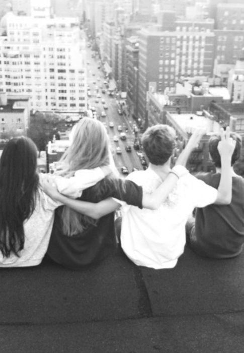 Gìn giữ tình bạn khác giới 2