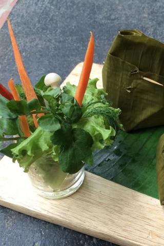 5 món ngon không thể bỏ lỡ khi du lịch Lào
