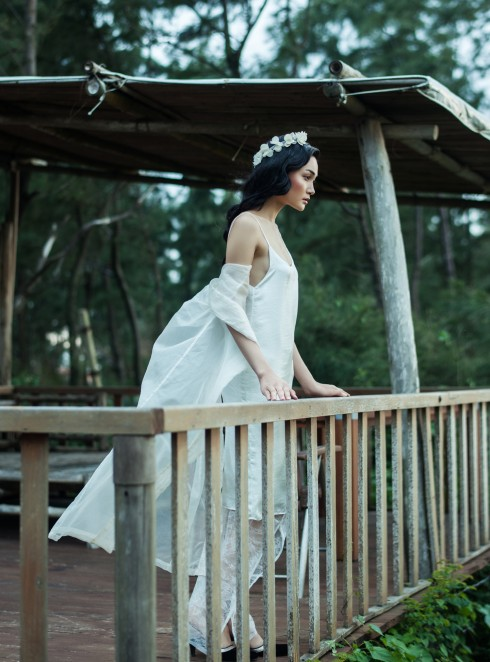 Nàng của Li Lam là những cô gái tự do dám theo đuổi ước mơ