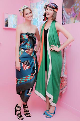 Hermès Pop-up Store tại nhà triển lãm 92 Lê Thánh Tôn