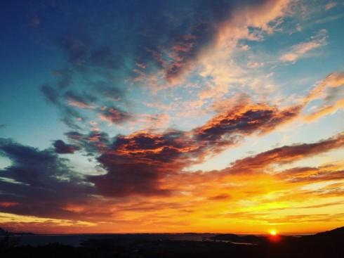 Du lịch Na uy và ngắm mặt trời lúc nửa đêm 4