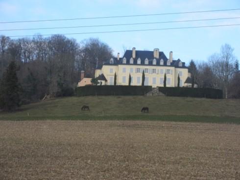 Du lịch châu Âu về miền nông thôn tuyệt đẹp 10