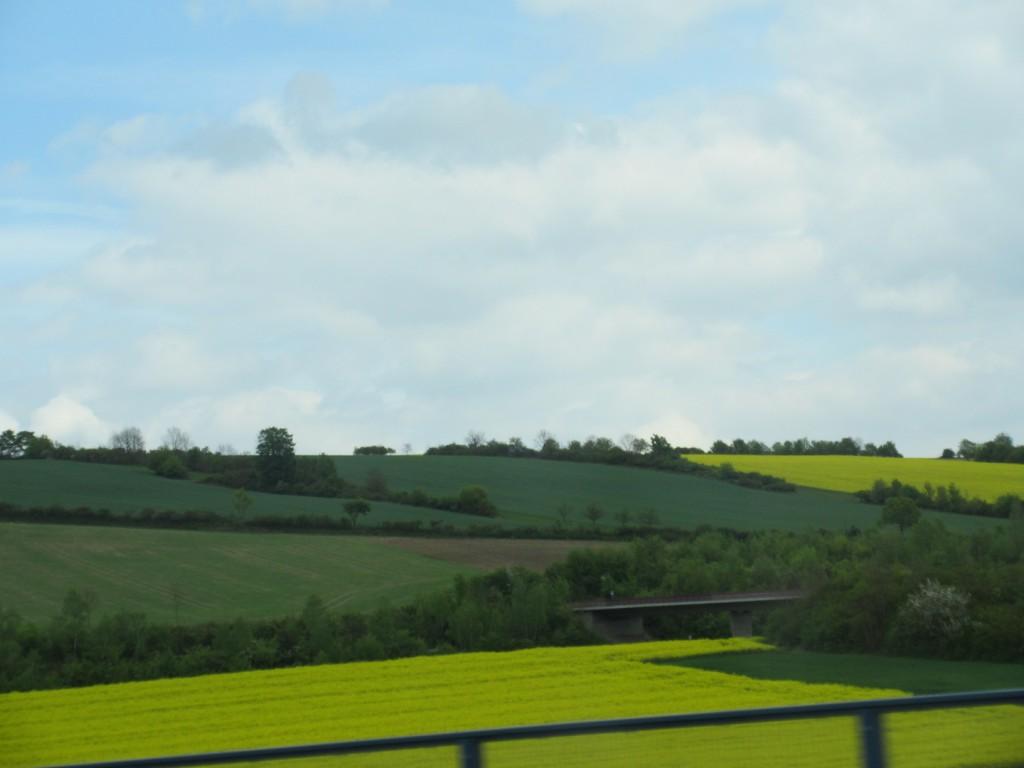 Du lịch châu Âu về miền nông thôn tuyệt đẹp 12
