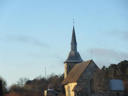 Du lịch châu Âu về miền nông thôn tuyệt đẹp 6