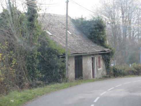 Du lịch châu Âu về miền nông thôn tuyệt đẹp 9