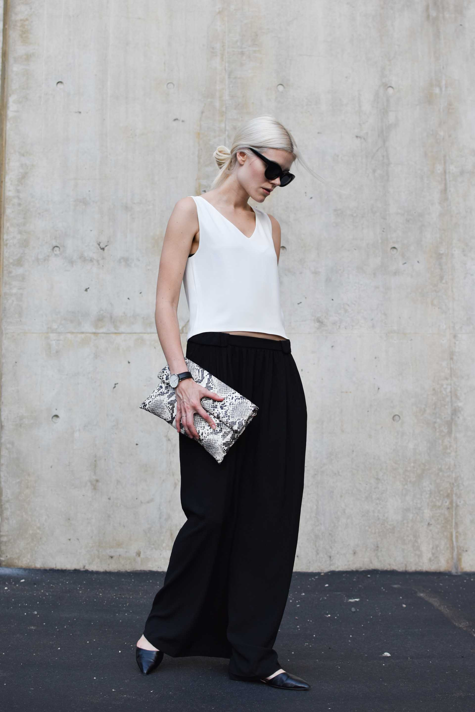 Tìm hiểu về phong cách thời trang tối giản – Minimalism