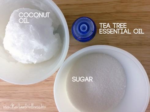 Cách trị mụn trứng cá bằng tinh dầu tràm trà 6