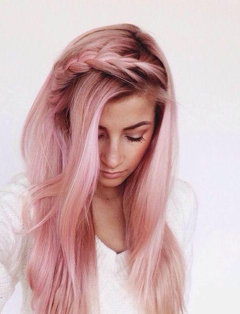 Những cách chăm sóc tóc bạn có thể thực hiện tại nhà 1