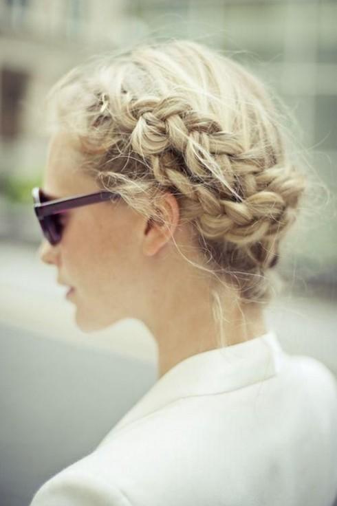 Những cách chăm sóc tóc bạn có thể thực hiện tại nhà 3