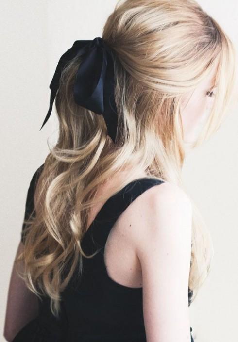 Những cách chăm sóc tóc bạn có thể thực hiện tại nhà 5