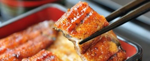 Uzaku – món lươn nướng sốt Teriyaki trộn dấm