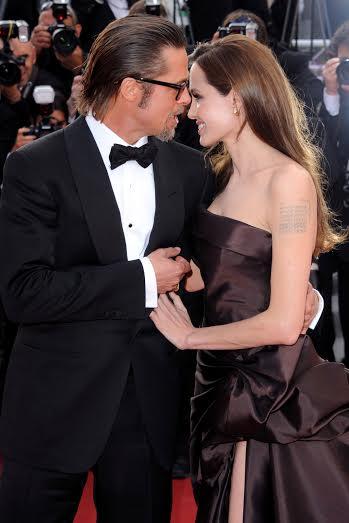 Họ là một trong những cặp đôi đẹp nhất Hollywood