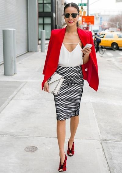 10 cách mặc đẹp thay đổi cuộc sống của bạn (7)