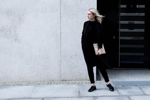 tìm hiểu về phong cách thời trang tối giản-1