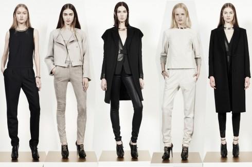 tìm hiểu về phong cách thời trang tối giản-2