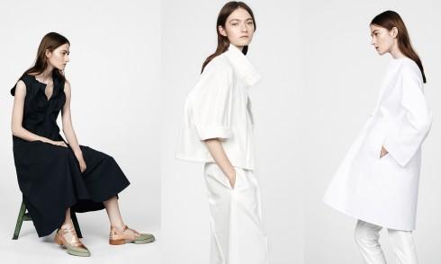 tìm hiểu về phong cách thời trang tối giản-3