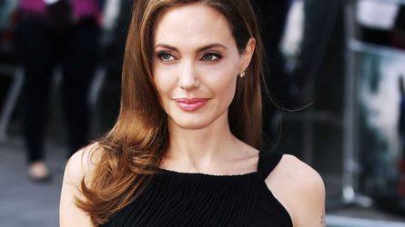Angelina Jolie có được tình cảm của cả thế giới như thế nào?