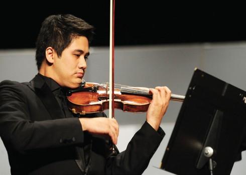 Chương trình nghệ thuật Hoà nhạc
