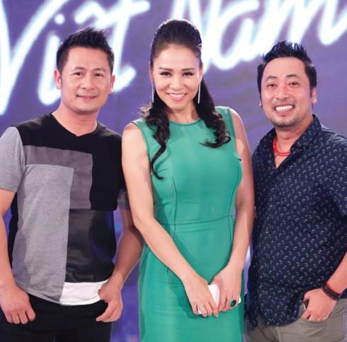 Show truyền hình thực tế Vietnam Idol
