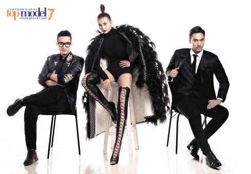Show truyền hình thực tế Vietnam's Next Top Model