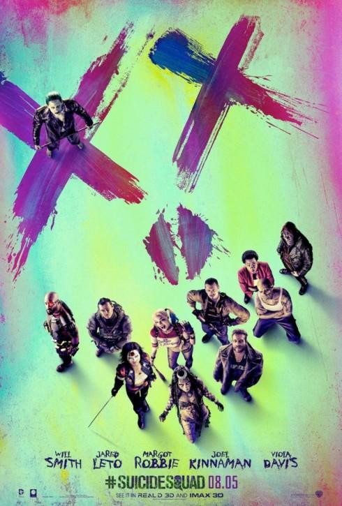 Phim điện ảnh Suicide Squad