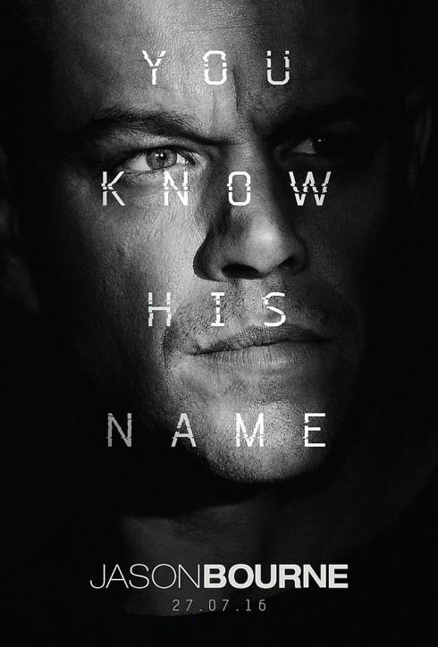 Phim điện ảnh Jason Bourne