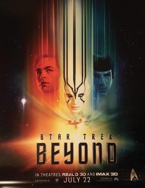 Phim điện ảnh Star trek beyond