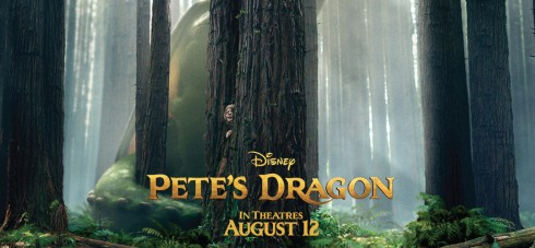 phim điện ảnh pete's dragon