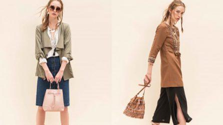 1 món đồ 2 phong cách: phong cách thời trang boho