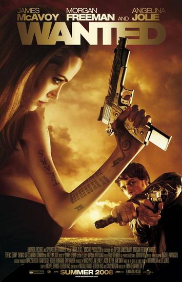 12 bộ phim làm nên tên tuổi của Angelina Jolie 12